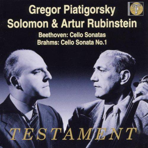CD.Schumann Cello Concerto