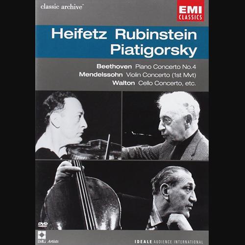 DVD.HeifetzRubinsteinPiatigorsky.Cover