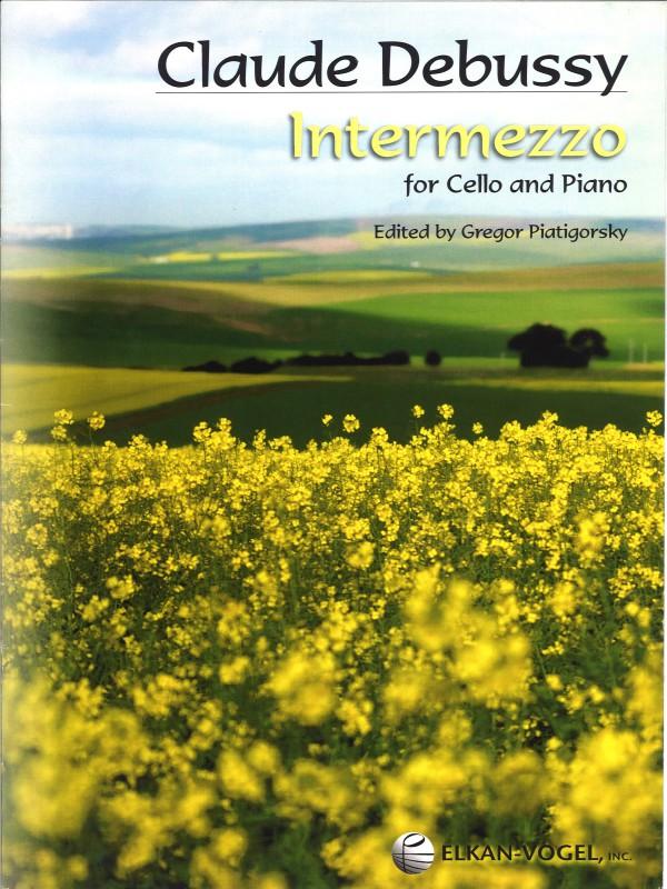 Debussy - Intermezzo