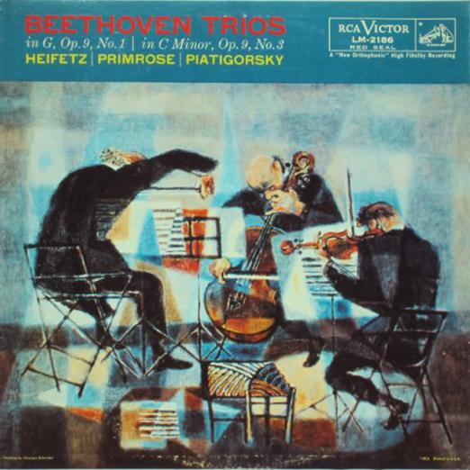 LP.Heifetz,Primrose,Piatigorsky.Cover