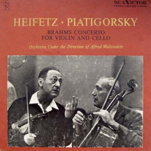 Heifetz-Piatigorsky